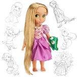Disney Animators' Collection Rapunzel Doll