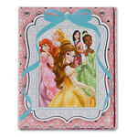 Disney Princess 2014 Tri-Fold Journal 1