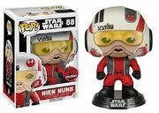 Funko Pop EB Games Exclusive Nien Nunb