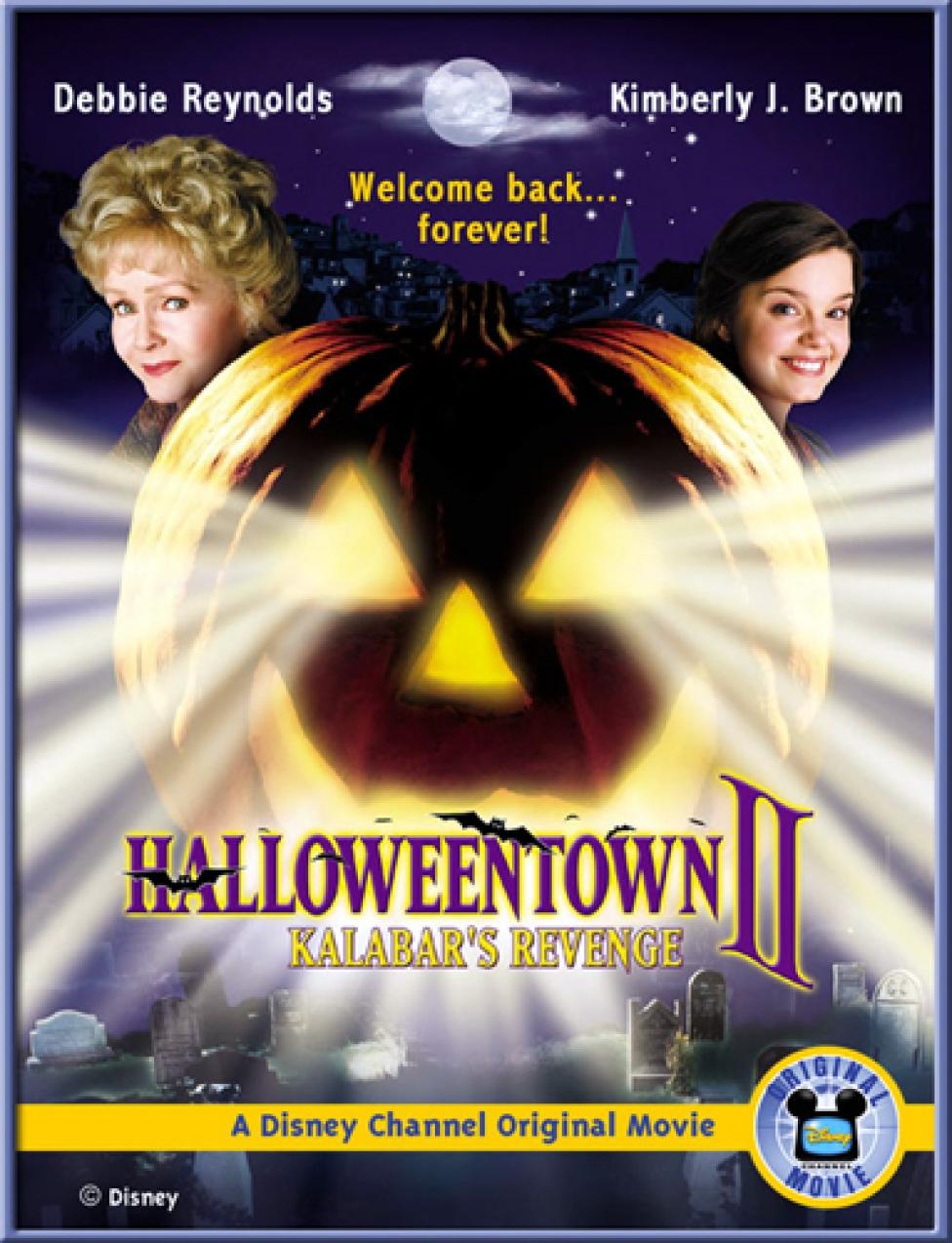 Halloweentown II: Kalabar's Revenge   Disney Wiki   FANDOM powered ...