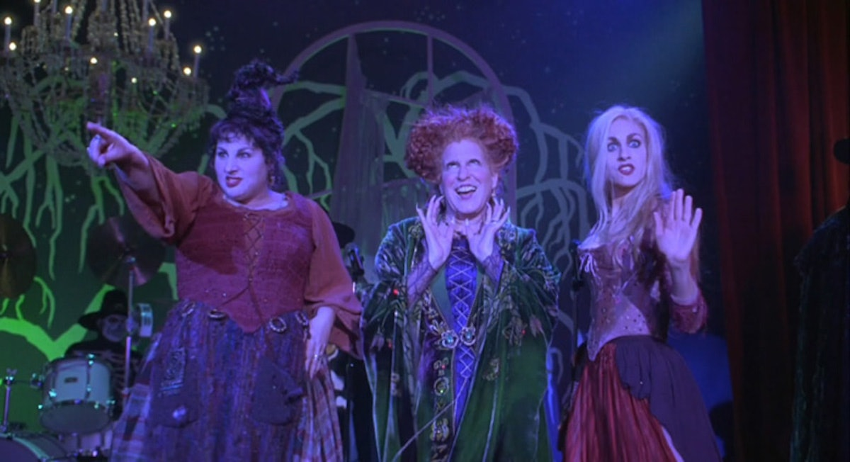 Image result for hocus pocus i put a spell on you