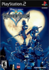 Kingdom Hearts Boxart NA