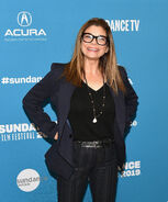 Laura San Giacomo Sundance19