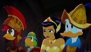 Legend of the Three Caballeros 3