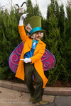 Mad Hatter WDW