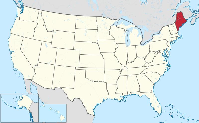 Maine Disney Wiki Fandom Powered By Wikia