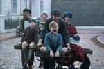 Mary Poppins Returns USA Today