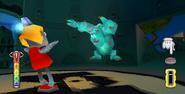 Monsters Inc Scream Team City Park 19