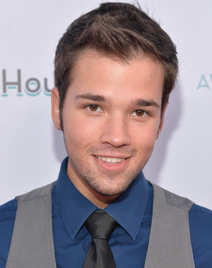 nathan kress disney wiki fandom powered by wikia. Black Bedroom Furniture Sets. Home Design Ideas