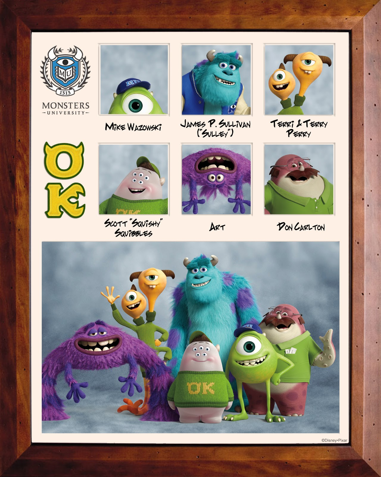 Monsters, Inc. Disney Wiki FANDOM powered