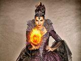 Evil Regina