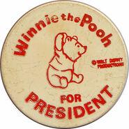 Pooh-for-president