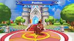 Pumbaa Disney Magic Kingdoms Welcome Screen