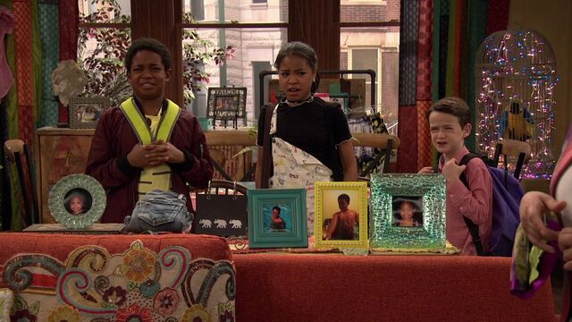 File:Raven's Home - 1x02 - Big Trouble in Little Apartment - Disgusted.jpg