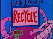 Recycle Rex - Recycle solution here