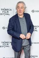 Robert De Niro Tribeca19