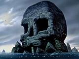 La Roca Calavera