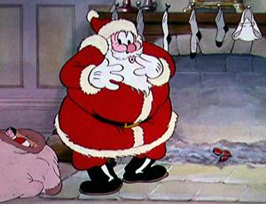 Santa Claus  1cddd1f33893