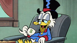 Scrooge (Mickey Mouse 2013)