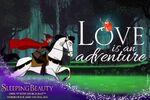 Sleeping Beauty Diamond Edition Love is an Adventure Promotion