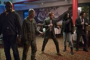 The Defenders - 1x04 - Royal Dragon - Photography - Stick and the Defenders