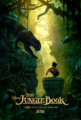 File:The Jungle Book 2016 Poster.jpg