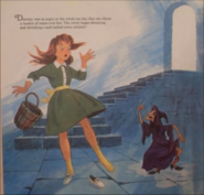 The Story and Songs of The Wizard of Oz - 7