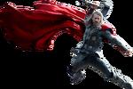 Thor - Thor The Dark World (1)