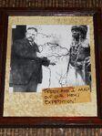 Trader Sam Teddy Roosevelt