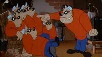 Beagle Boys soccermania 2