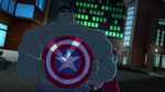 Captain America's Shield AA 04