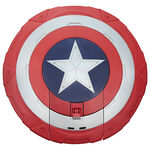 Captain America Stealthfire Shield 1
