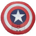 Captain America Stealthfire Shield 1