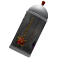 Descendants Spray Can