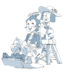 Doll Grom promo