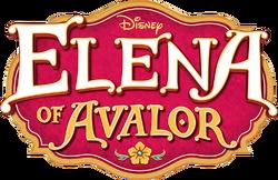 Elena of Avalor Logo