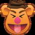 EmojiBlitzFozzie-tongue