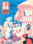 France cinerevue 1951-12 cover blog