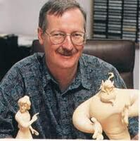 John Musker Aladdin Movie Animation Disney