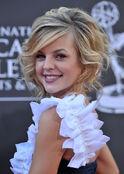 Kirsten Storms 36th Daytime Emmys