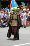 Kit Fisto Disney Parck