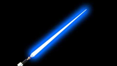 Lightsaber Sound Effect HQ - HD