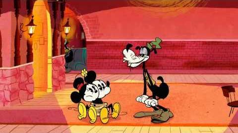 Mickey Mouse Eén te veel Disney NL