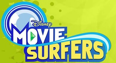 Movie Surfers logo