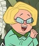 Mrs. Kelpmen