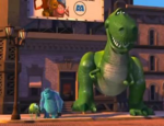 Rex MonstersInc