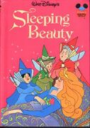 Sleeping beauty wonderful world of reading 2