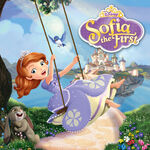 Sofia the First Promo 2