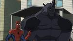 Spider-Man Rhino USMWW 1