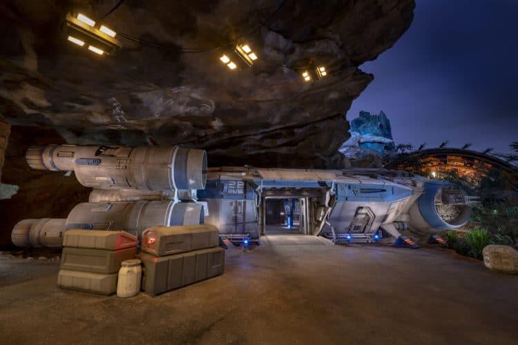 Star Wars Rise Of The Resistance Disney Wiki Fandom